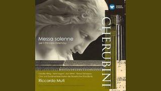 Messa Solenne in D minor (per il Principe Esterhazy) , Gloria: Qui tollis peccata mundi -...