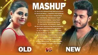 Old Vs New Bollywood Mashup songs 2020 |New VS Old 2| Hindi Remix Mashup Songs 2020 September-INDIAN