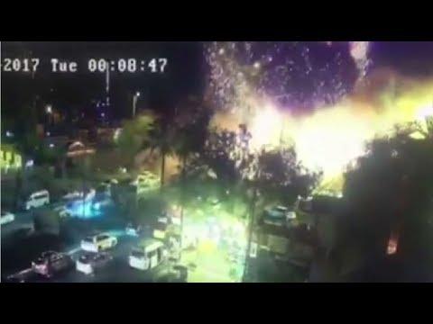 Car bomb kills 13 in Baghdad on 3rd day of Ramadan