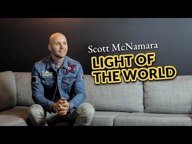 Scott McNamara   Light of the World