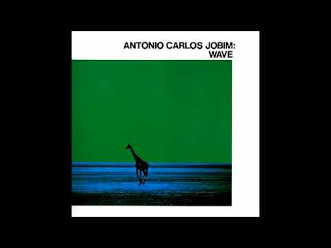 Antonio Carlos Jobim -  Wave ( Full Album )