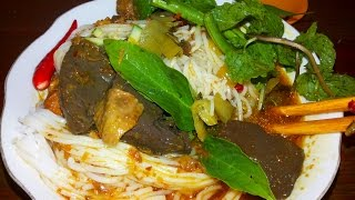 Asian Food - Healthy Cambodian Traditional Food - Youtube