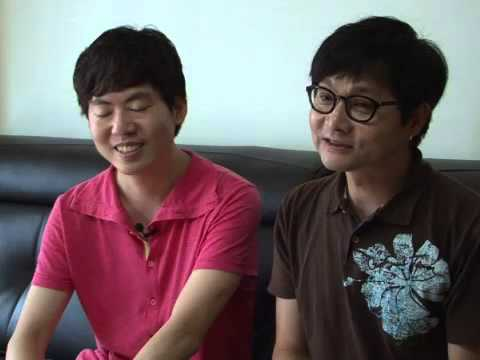 한국의 동성커플, 김조광수와 김승환 Activist couple test gay rights barriers in conservative Korea