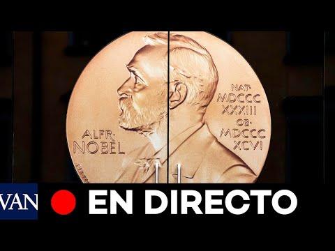 Ganador del Premio Nobel de Economía 2019 | EN DIRECTO