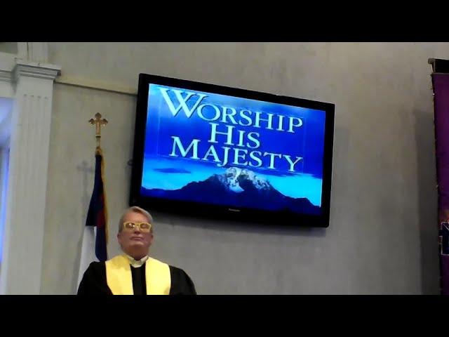 9/13 Worship