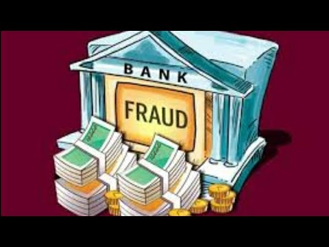Banks cryptocurrency criminals and fraudsters