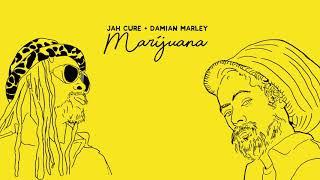 Jah Cure ft. Damian 'Jr. Gong' Marley - Marijuana   Official Audio