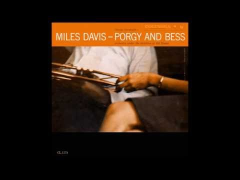 Miles Davis & Gil Evans Summertime 2 takes from the Porgy & Bess sessions