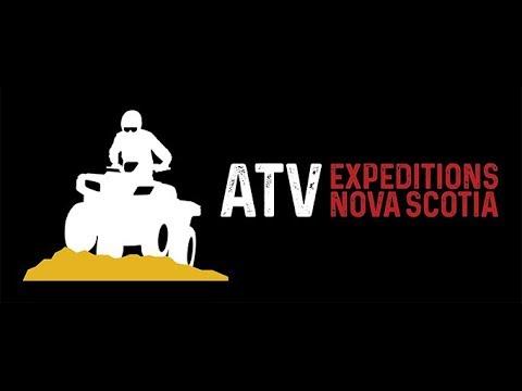 ATVexpeditionsNS - Kennetcook Run - November 2017