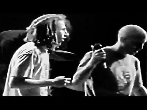 Rage Against The Machine | Live At Coachella | 1999 | Full Concert