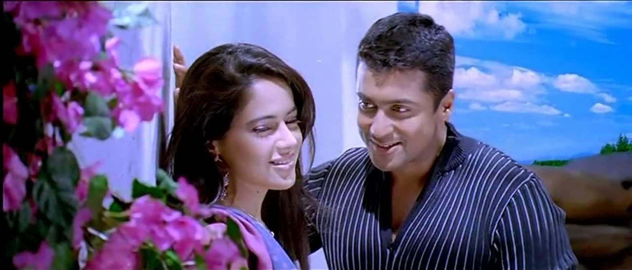 Top 10 Songs of Suriya suriya-vaaranam aayiram-ghajini-singam-ye