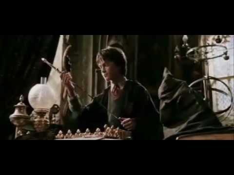 Harry Potter und der geheime Pornokeller /uncut  (volle Länge)/von Coldmirror