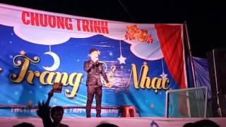 Bën nhung channel ca sĩ Nguyễn Kha hat hơi dài