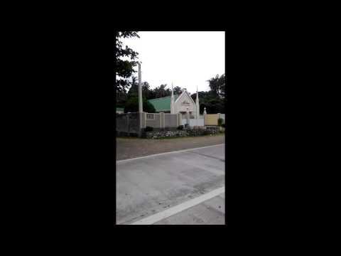 The Iglesia Ni Cristo  Temple in the Mindanao i docu.
