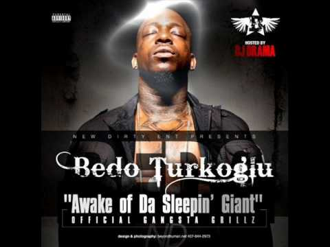 Bedo Turkoglu - Gucci Dis Gucci Dat, Louie Dis Louie Dat -