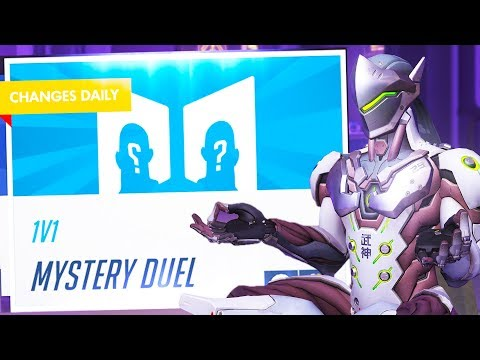 I'M SO GLAD OVERWATCH IS DOING THIS! (OVERWATCH FREE WEEKEND!) thumbnail