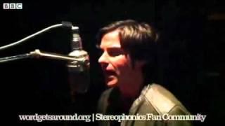 Kelly Jones sings Can