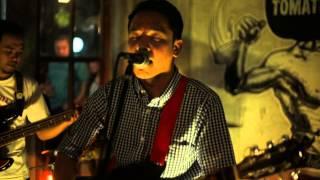 Stonefree - Ikot (Live at Tomato Kick)
