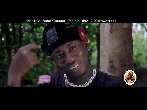 Oheneba EK Odampaduam official video