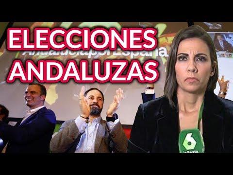 VOX y Fake News luego de las elecciones andaluzas