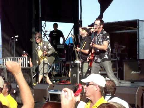 Reel Big Fish Another F U  Song