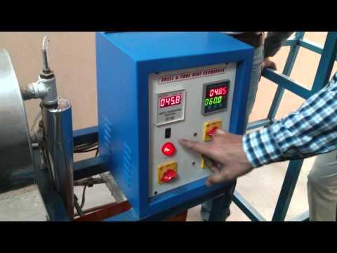 mea heat exchanger design