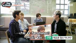 Feel So Goods  (FT ISLAND) Ep. 1 (Sub. Español)
