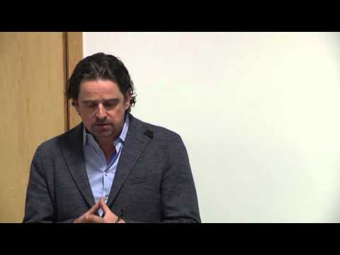 Darrin McMahon Public Lecture 01/03/16 - Conspiracy and Democracy Project