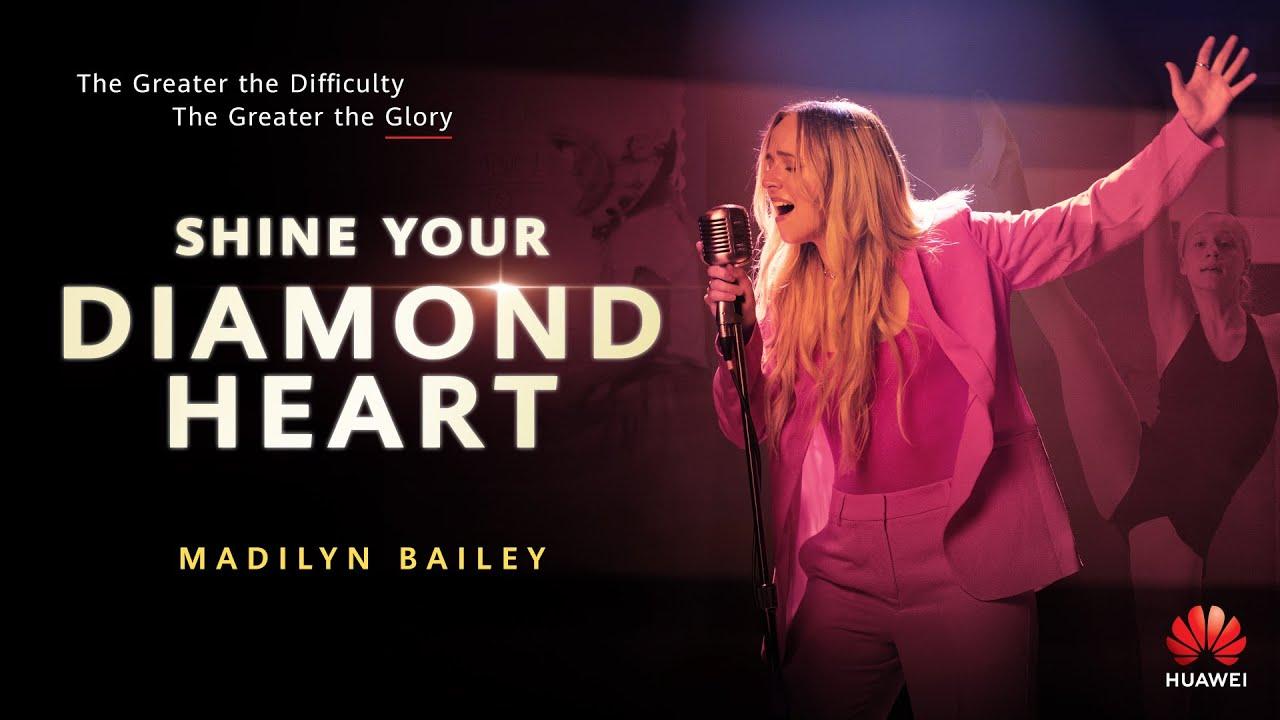 Madilyn - Shine Your Diamond Heart