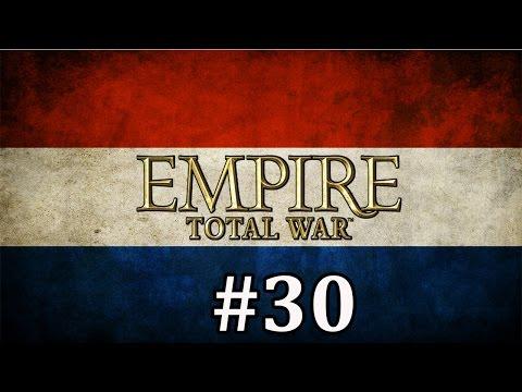 Let's Play Empire Total War: Darthmod - United Provinces #30