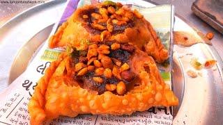 Best Gujarati Street Food in the world