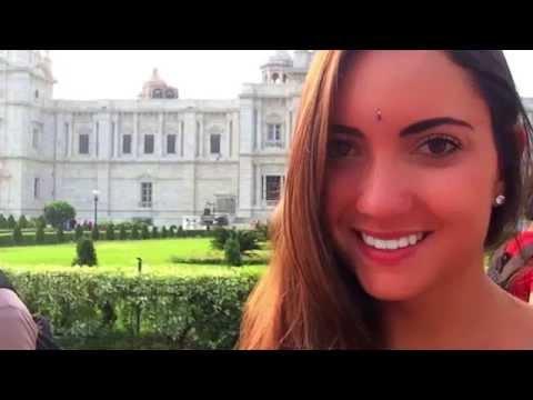 O Mundo Por Ela - Calcutá - Índia