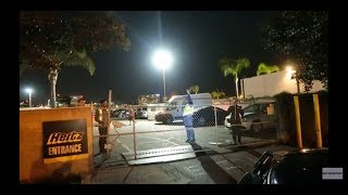 """""""I NEED YOUR HELP, I DON'T KNOW WHO THESE GUYS ARE"""" @HERTZ 1ST AMENDMENT AUDIT"""
