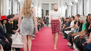 Y/Project | Spring Summer 2019 Full Fashion Show | Exclusive