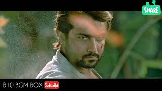 bodhidharman's Fight Theme | 7am Arivu | Harris Jayaraj | Tamil | B-143