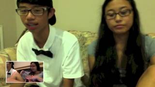 Lullaby by Lateeya (Sing/ Rap cover by Janne and Isaiah)