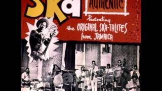 The Skatalites - Journey To Addis