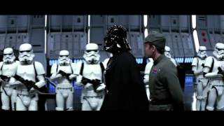 Star Wars Darth Vader's Imperial March 1080p