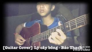 [Guitar Cover] Lý cây bông (Rap)