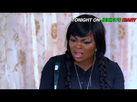 Jenifa's diary Season 8 Episode 10 -- Showing tonight on AIT ch 253 on DSTV, 7.30pm