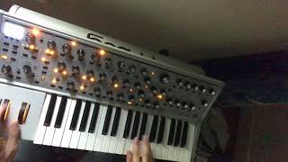 The Roots   Next Movement Moog Cover