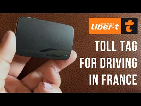 Driving in France? You need this!