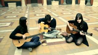 #389 the dove & the wolf - Springtime (Acoustic Session)
