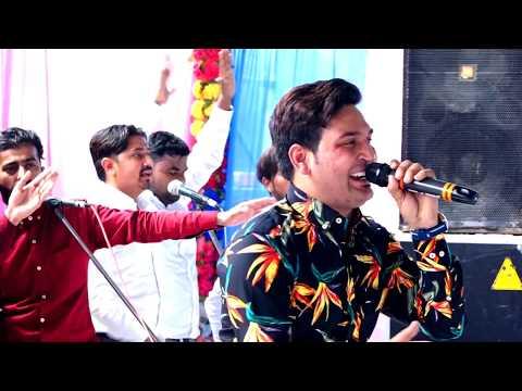 Barkat De Yeshu Barkat De - New Live Song - By Shamey Hans