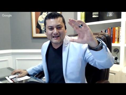 """En VIVO: """"Cómo Crear Una Tienda De Shopify Paso-A-Paso"""""""