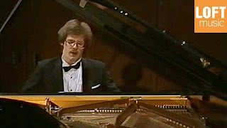 Stanislav Bunin: Chopin - Waltz No. 17 in E flat major, Op. posth.