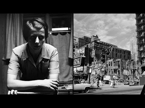 Bringing a portrait of private artist Vivian Maier to the big screen