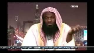 عادل الكلباني يكفرعموم علماء الشيعة  -  BBC ARABIC NEWS