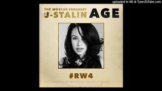 The Worlds Freshest & J-Stalin - Age