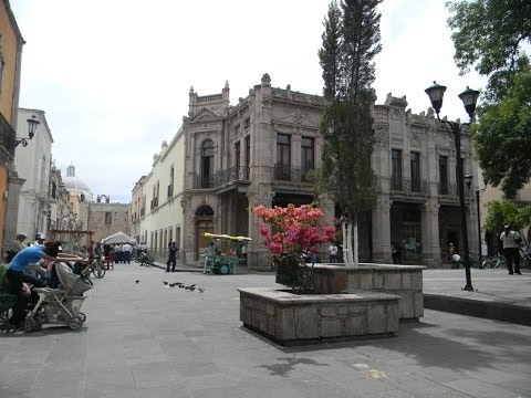 Spring Vacation in Zacatecas
